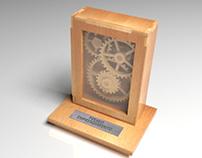 Premio emprendimiento CCC