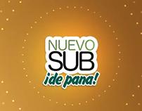 Subway - Donde comen los ganadores