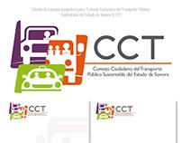 """""""Consejo Ciudadano del Transporte del Estado de Sonora"""""""