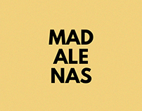 Sarau Madalenas | flyer
