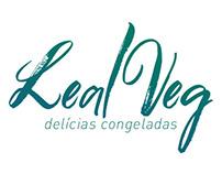 LealVeg - Conceito