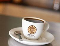 MARCA Café Retrô