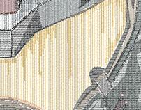 Arte Tipográfica - Pacific Rim - Gipsy