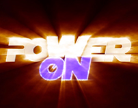Power on