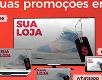 GO TV 360 - Sua TV interna - Marketing de seus Produtos