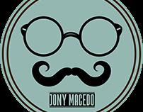 Logo Jony Macedo - Design