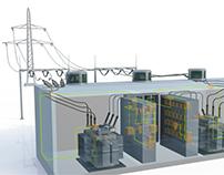 Instalação Elétrica para Indústria