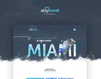 Abigtravel-DiseñoWeb