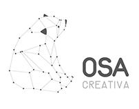 Logo OSA CREATIVA
