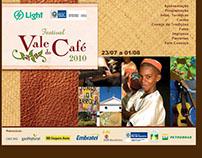 Festival Vale do Café 2010