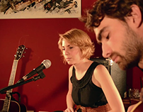 Live sessions - Magu - To the sea