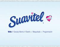 SUAVITEL / Web