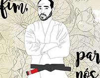 Mestre Jiu-Jitsu