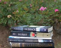 Ensaio Fotográfico - A Liberdade dos Livros
