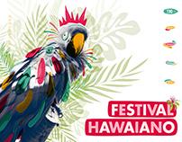 TIKI | Festival Hawaiano