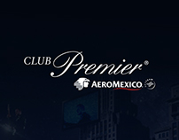 AeroMéxico Club Premier