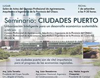 Newsletter para Seminario