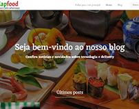 Blog - iZapfood