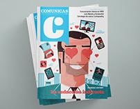 Comunicas Magazine
