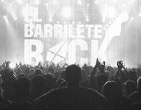 ElBarrileteRock [logo&website]
