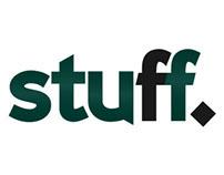 Stuff - Website