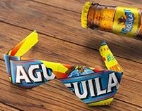 Cerveza Aguila: Contenidos para redes sociales