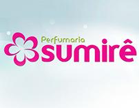 Anúncios Perfumaria Sumirê