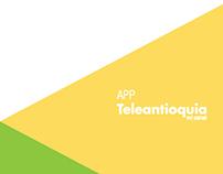 App Teleantioquia