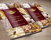 Catálogo de Produtos - BGM