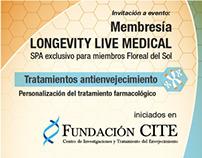 Campaña //Fundación Cite//