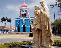 Conheça a cidade de São José de Ribamar no Maranhão