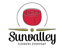 SUNVALLEY- Flowers Everyday