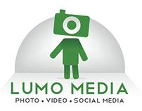 Lumo Media logo