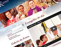 Website Father Kleina | Site PeKleina