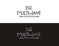 Logotipo Multwave
