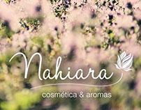 Catálogo Nahiara cosmética & aromas