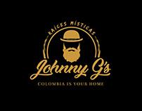 Johnny G's Experience