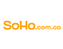 Montaje web Revista Soho