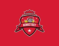 Project: MonkeyBoy