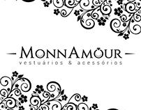 Monn Amour - Logo
