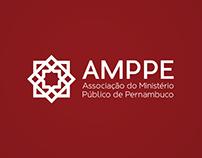 AMPPE - Associação do Ministério Público de Pernambuco