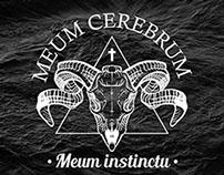 MEUM CEREBRUM