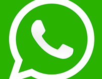 Whatsapp Send of the WebAPP