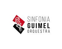 Sinfonia Guimel Logo