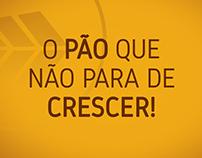 Campanha Publicitária - PÃOTOGO