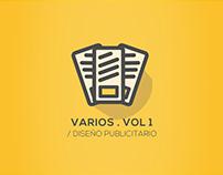 Varios - Vol.1