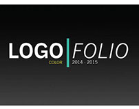 LogoFolio Color 2014-2015