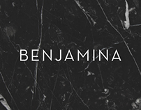 Benjamina / Lookbook SS 2015