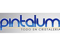 Anuncio para empresa Pintalum