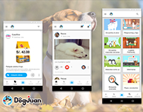 DogJuan new version BottomBar